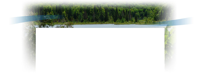 Lac Mont Cascades